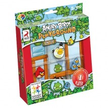 Angry Birds Playground - On Top