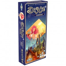 Dixit 6 - Memories (additional cards)