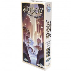 Dixit 7 - Visions (additional cards)