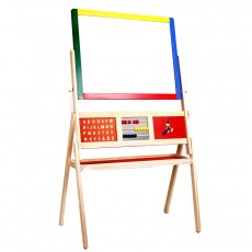 Drawing and magnet board (large)